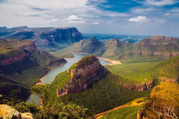Critical Skills Visa South Africa