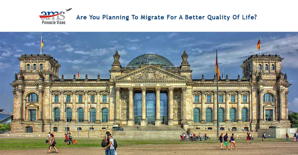 Are You Planning To Migrate For A Better Quality Of Life?